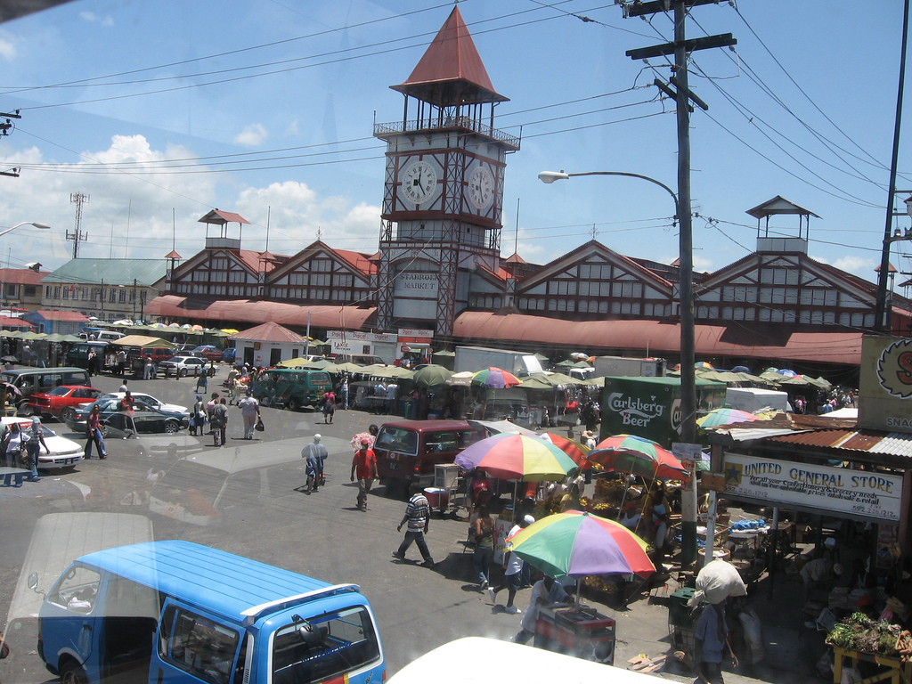 Pictures Of Georgetown Guyana 6