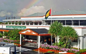 Guyana is set to record its highest number of tourists this year