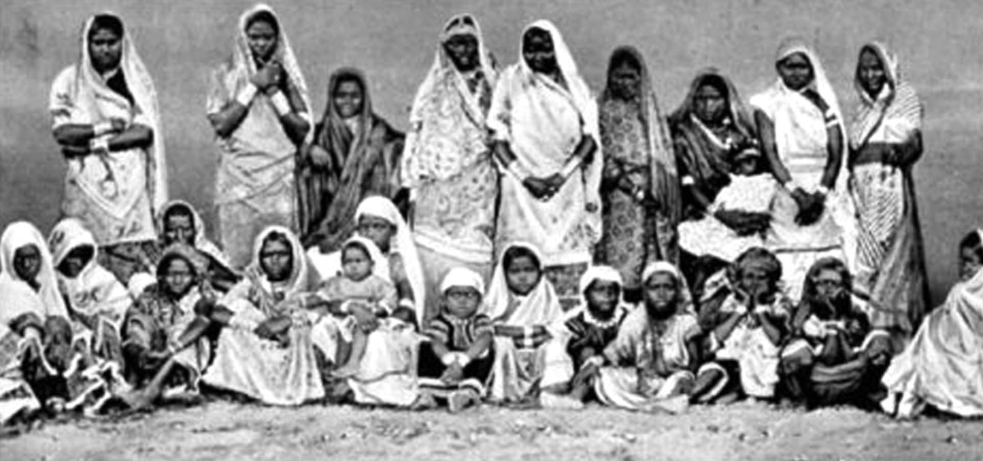 childhood indians This article explores the ideology of childhood and schooling in an indian village  primary school, in an attempt to understand the importance of authority in the.