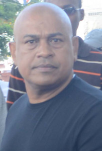 Kaieteur News Publisher Glenn Lall