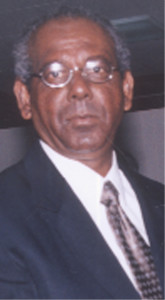 Former Speaker of the National Assembly, Ralph Ramkarran