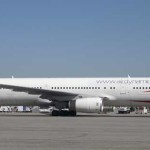 Cocaine found in baggage hold of Dynamic International Airways after arriving at JFK