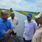 Govt's agriculture policy 'backward', says Jagdeo