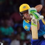 AB de Villiers blasts Tridents to victory over Patriots in Hero CPL