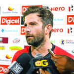 'Playing for CPL is a dream come through' – Anton Devcich