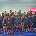 National squash team confident of making it 12-in-a row