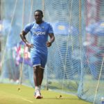 St. Lucia Zouks call up Jerome Taylor as replacement for Cummins