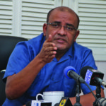 Jagdeo urges NICIL to come  clean on missing GT&T shares' money