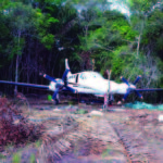 Investigations ongoing into illegal aircraft found in Guyana