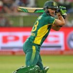 Du Plessis only has eyes for a whitewash
