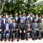 CSME takes center-stage as 28th CARICOM Inter-Sessional Meeting opens in Georgetown