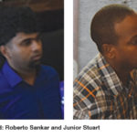4 remanded for armed robbery