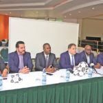 CONCACAF boss optimistic about infrastructural development in Guyana