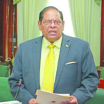 Carvil Duncan case against Tribunal continues at High Court