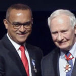 Toronto-based Guyanese doctor awarded Canada's Meritorious Service Medal