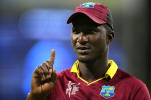 Darren Sammy (Photo: CMC)