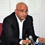 Jagdeo says PPP will make changes to  controversial SARA Bill once reelected