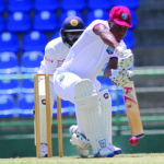 YWCC proud of Hetymer's Test selection