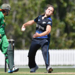 ICC Women's World Cup 2017: NZ pick 16-year-old  Kerr for World Cup