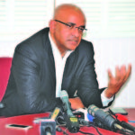 Jagdeo takes Jordan to task over recent comments