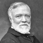 The Andrew Carnegie vision: Still alive 108 years later