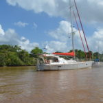 Bartica aims to better accommodate yachters