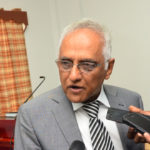 Ram slams Govt over non-appointment of service commissions