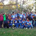 Cricket: A useful tool to nourish community spirit in NY