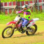 Highly-anticipated grass track series set for Oct  29 in Berbice