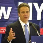 Governor Cuomo reminds New Yorkers to register to vote in upcoming election