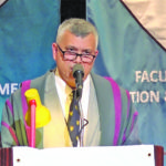 Over 2100 graduate from UG at 51st Convocation Exercise