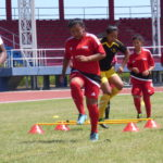 CONCACAF Women's football activities day hailed a success