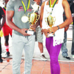 Rahim, Bobb muscle way to 2017 GAPLF titles