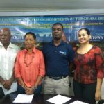 Promoting 'wise management' of Guyana's ecosystem