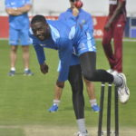 'I'm very hungry to play a lot more international cricket' – Reifer