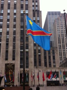 Honouring an African Country: Democratic Republic of Congo